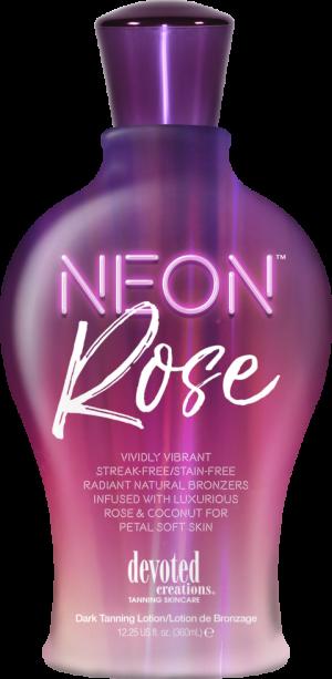 DC Neon Rose
