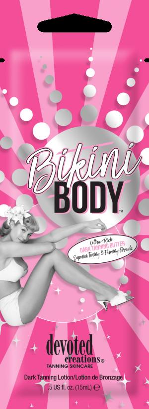 DC Bikini Body