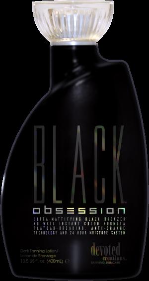 DC Black Obsession