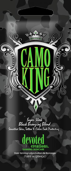 DC Camo King