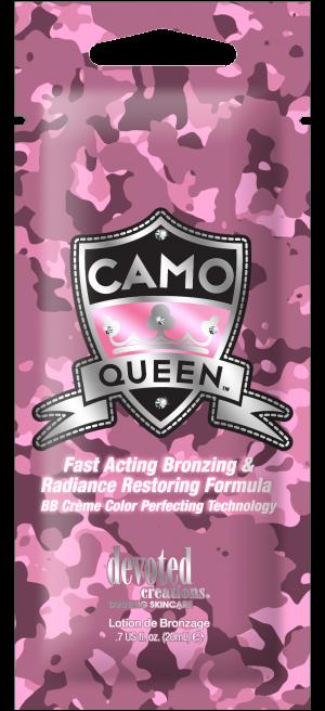 DC Camo Queen