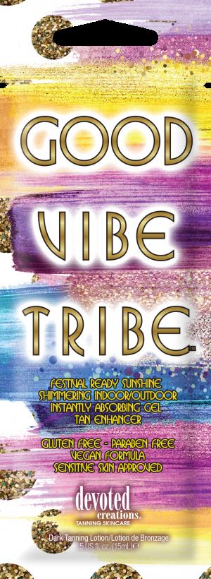 DC Good Vibe Tribe