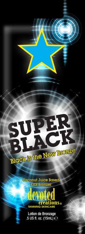 DC Super Black
