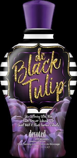 DC Black Tulip