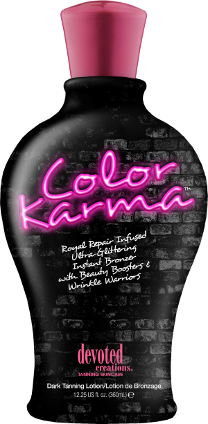 DC Color Karma