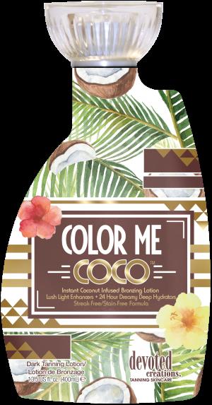 DC Color Me Coco
