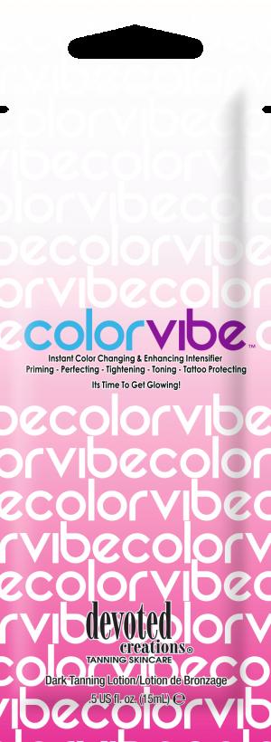 DC Color Vibe