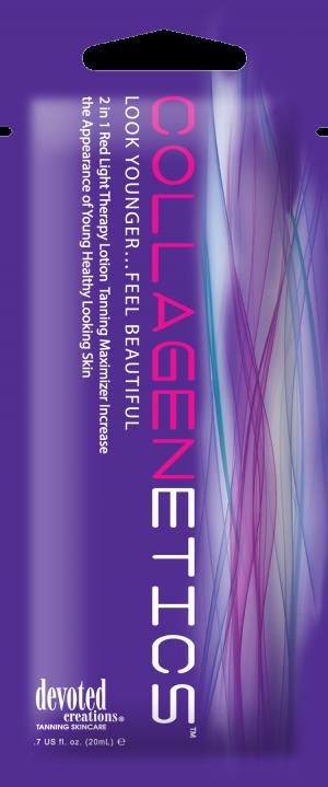 DC Collagenetics 2in1